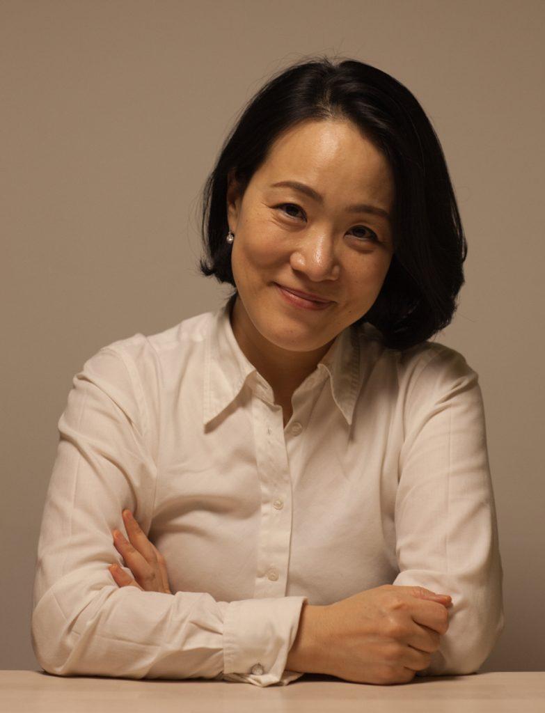 Kyung-Sook Choi Choice Piano Berlin