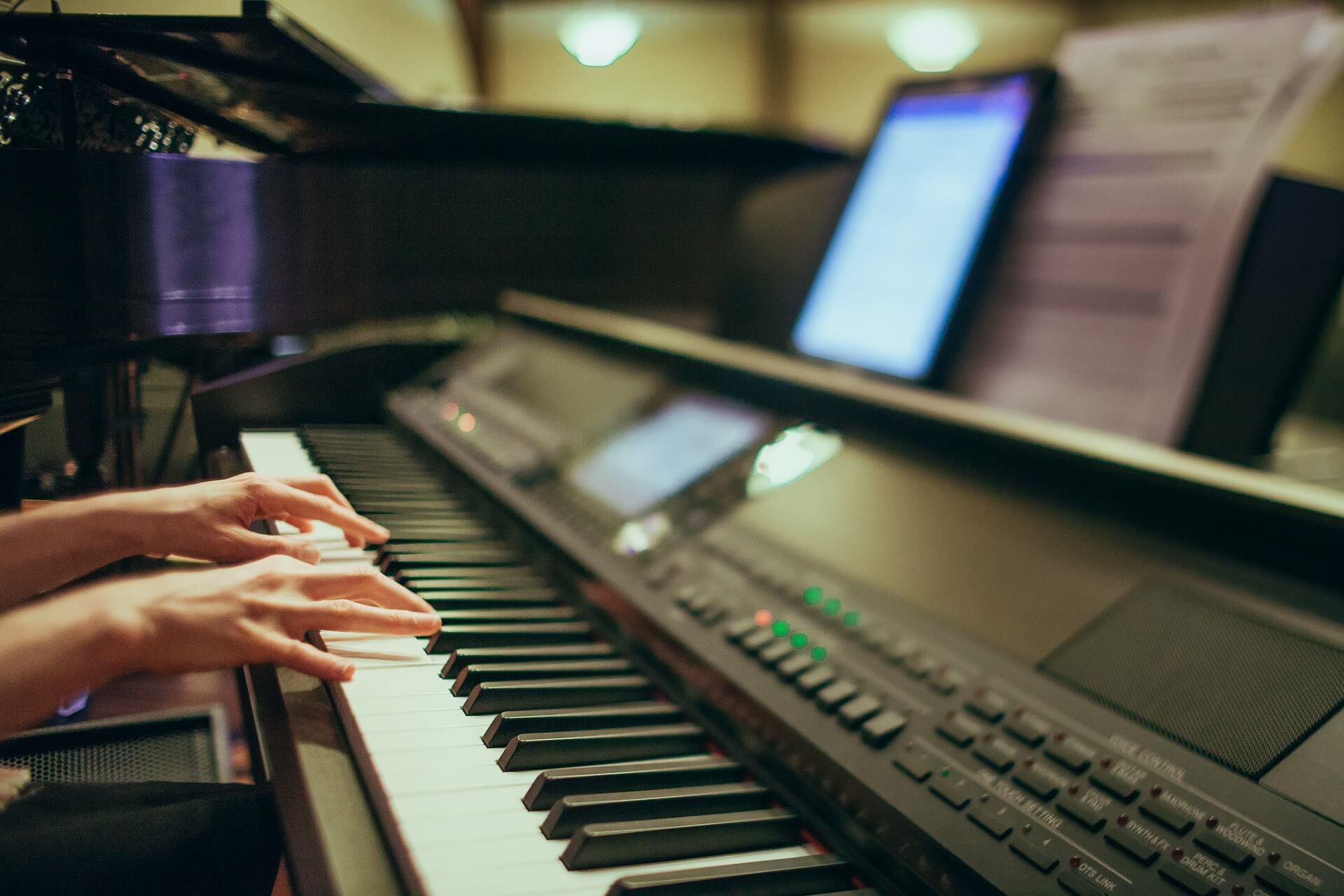Online-Unterricht bei Choice Piano Berlin